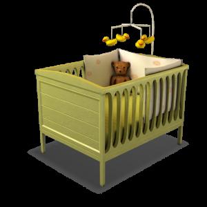 Baby room 512x512