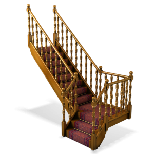 Staircase 1 512x512