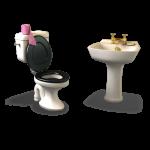 WC Toilet 512x512