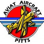 pitts aircraft logo