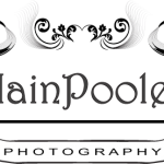 IP photography logo
