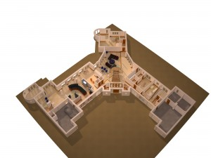 Ground Floor 2000x1500